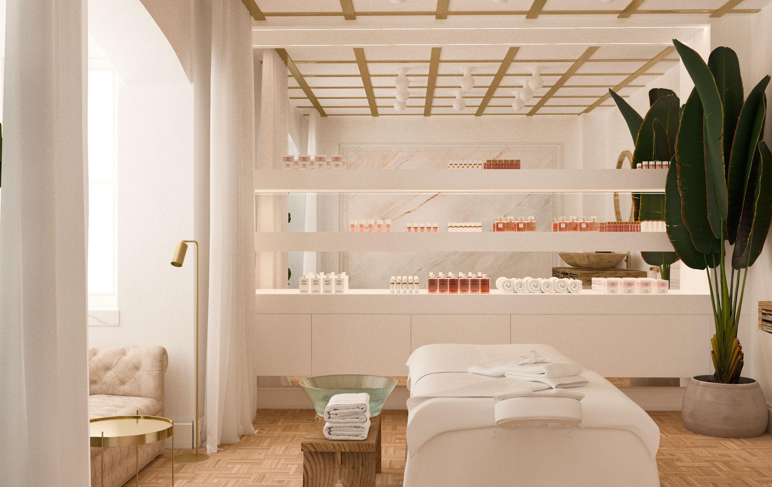 Salon kosmetyczny wroclaw
